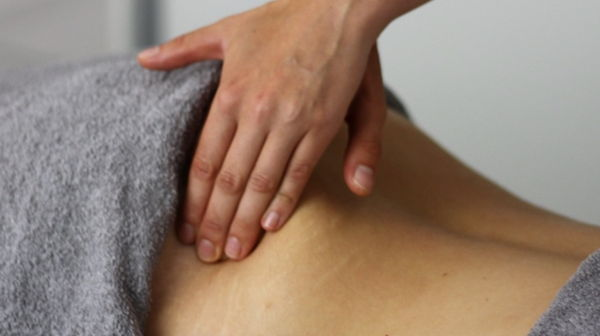 NK Sport Massage