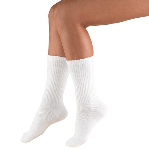 TruSoft Crew Length Socks
