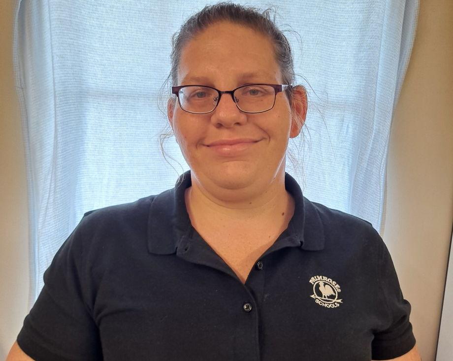 Sarah Whitmire , Early Preschool Co-Teacher