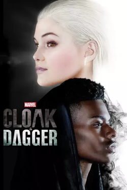 Marvel's Cloak and Dagger's BG