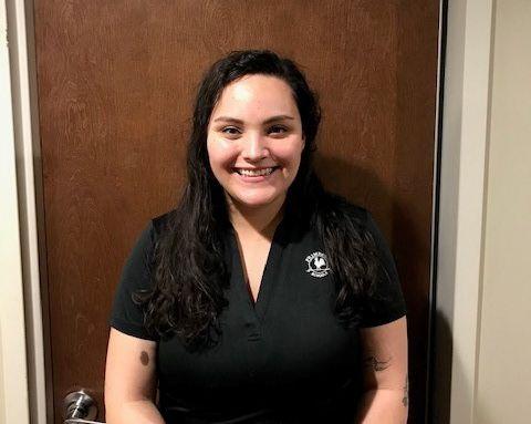 Ms. Ariel , Early Preschool Support Staff