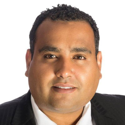 Marouane Abid - Residential Real Estate Broker
