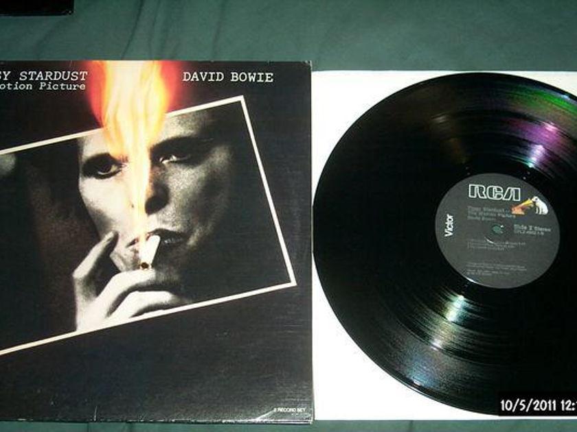 David Bowie - Ziggy Stardust The motion picture 2 lp nm