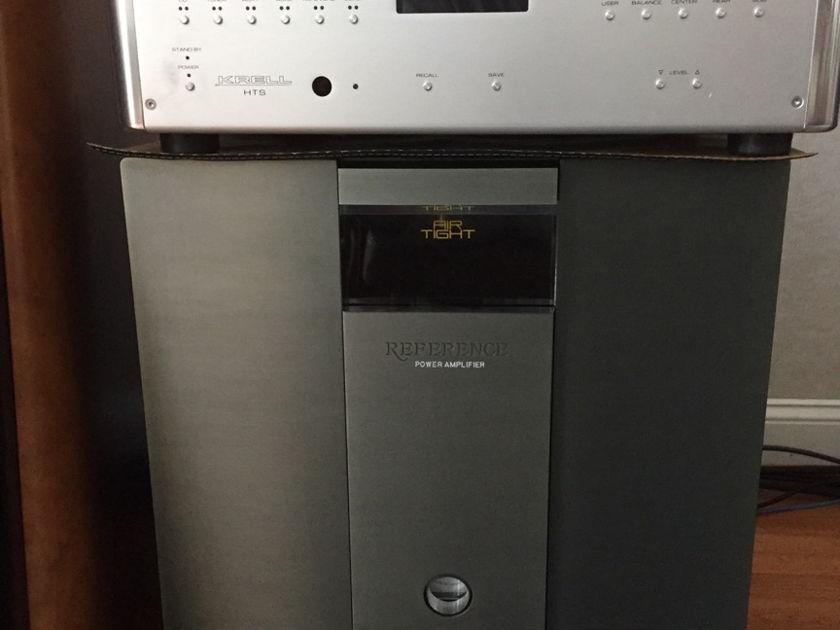 Krell Home Theater Standard Standard 5.1 Amplifier
