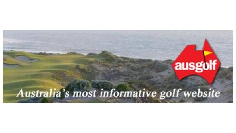 Ausgolf Apil 2020 newsletter