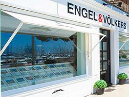 E&V Shops en el Suroeste