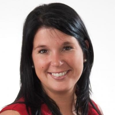 Stéphanie Dufour  Real estate agent RE/MAX Platine