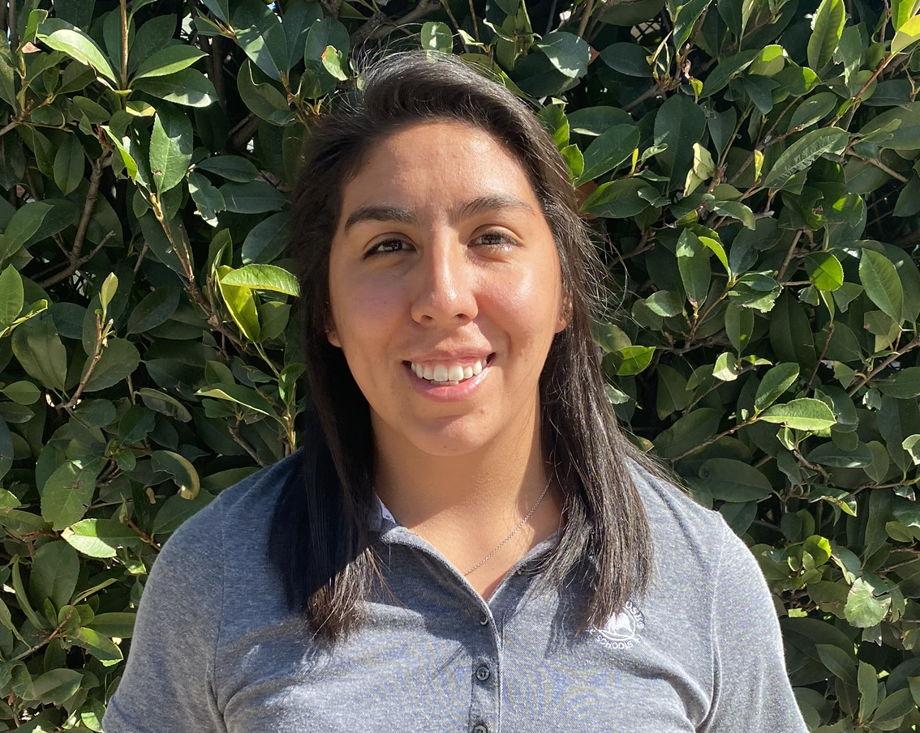 Gabie Flores , Preschool Pathways Degreed Lead Teacher