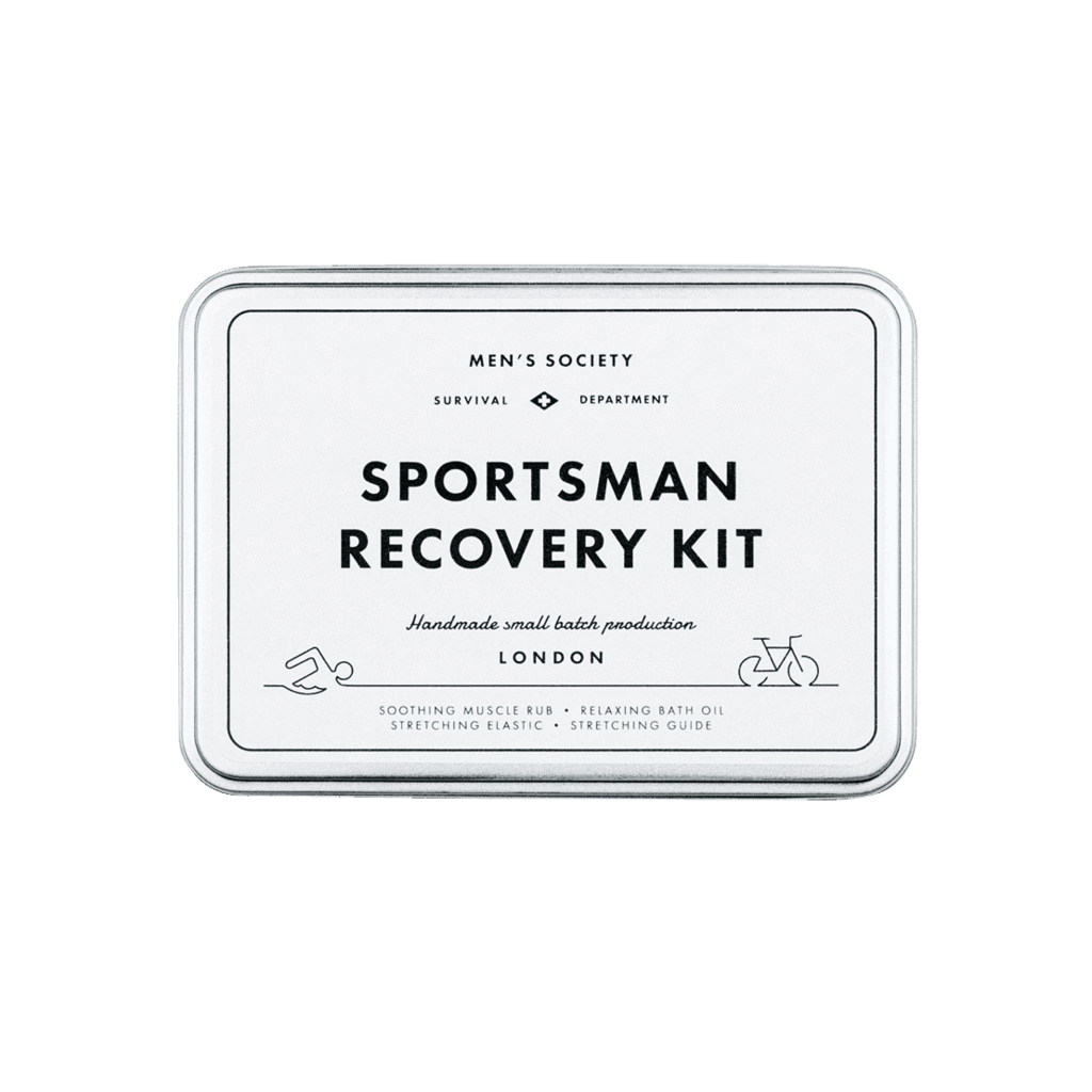 Sportsman Recovery Kit | Gift For Runners