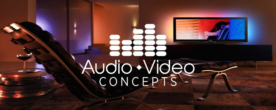 Audio Video Concepts