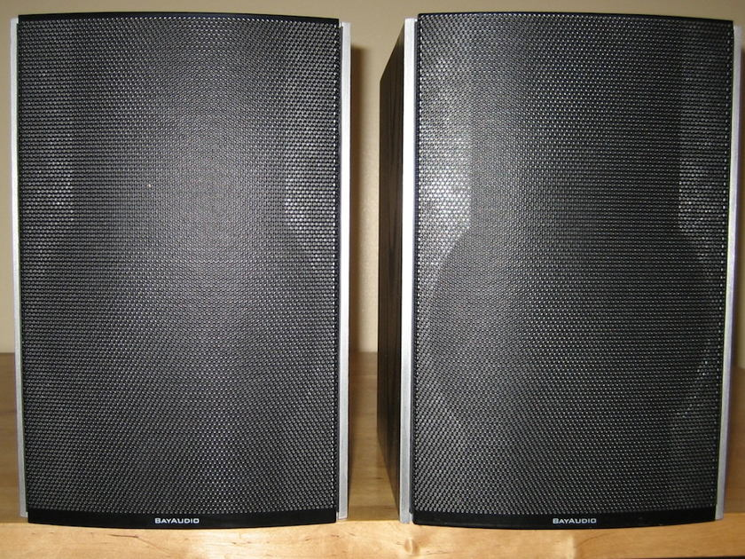 Image result for Bay Audio jam speakers