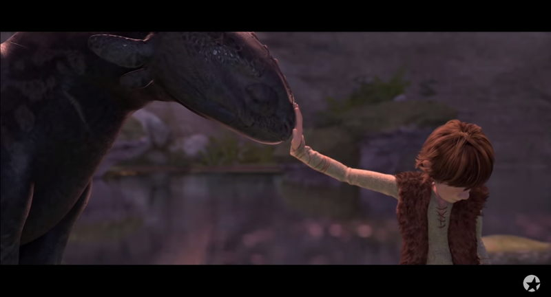 Summer of the Arts: 'How To Train Your Dragon'