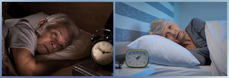 إختلال النوم