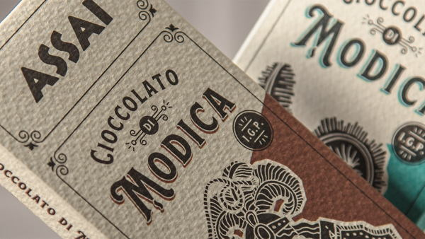 ASSAI — Handcrafted Modica Chocolate