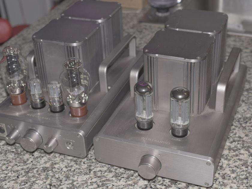 Woo Audio WA5 SET Amp