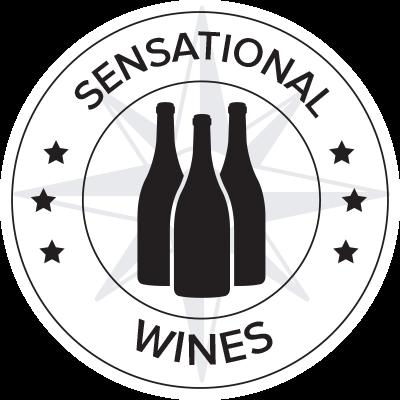 Sensational wines icon