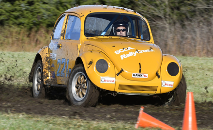 RallyCross Event #2 - Milwaukee Region SCCA