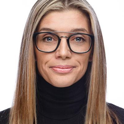 Geneviève Inkel