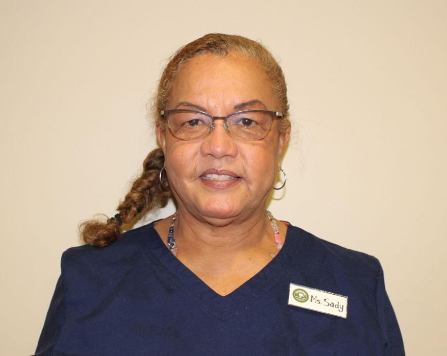 Ms. Sady Alvarez , Preschool Pathways Teacher