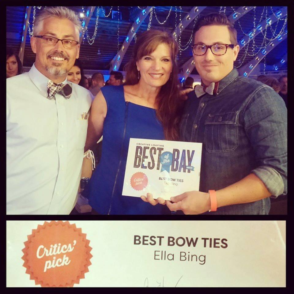 Ella Bing