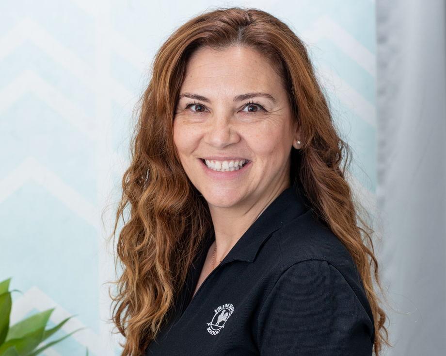 Ms. Ana A. , Infant Teacher
