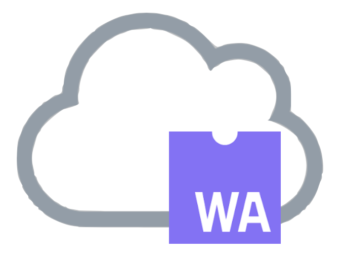 Wasm in the cloud