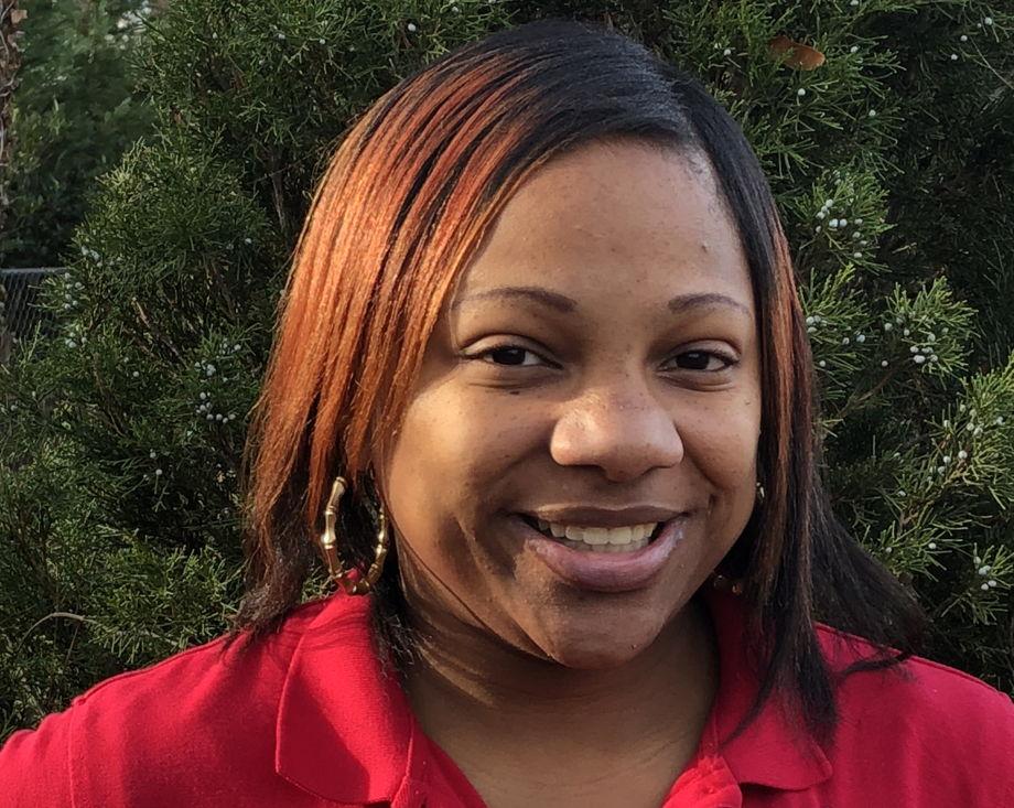 Stephanie Rowe , Early Preschool 2 Teacher