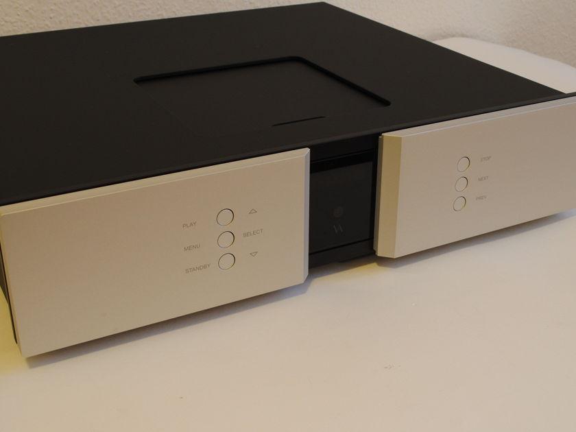 Vitus Audio RCD-100 CD Player / NMINT+