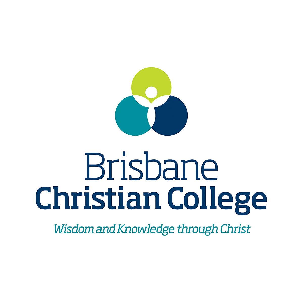 Brisbane Christian College Logo