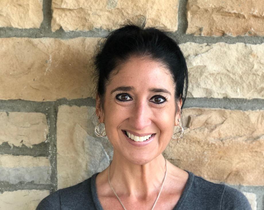 Tina Soto , Support Teacher