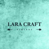 Lara Craft Vintage