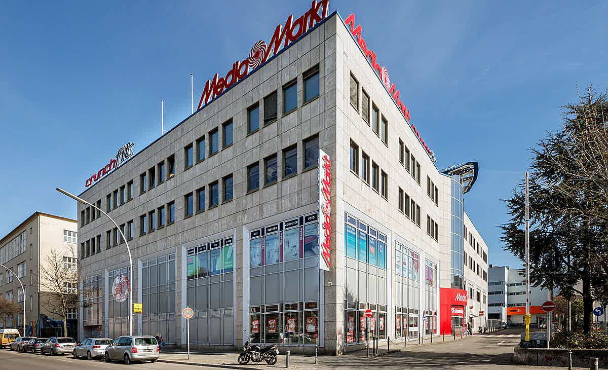 Berlin - Investment-Deal: Engel & Völkers vermittelt ca. 6.900 m² Einzelhandelsimmobilie in Berlin-Mitte an Family Office