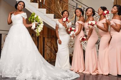 La Viva Bridal Concepts