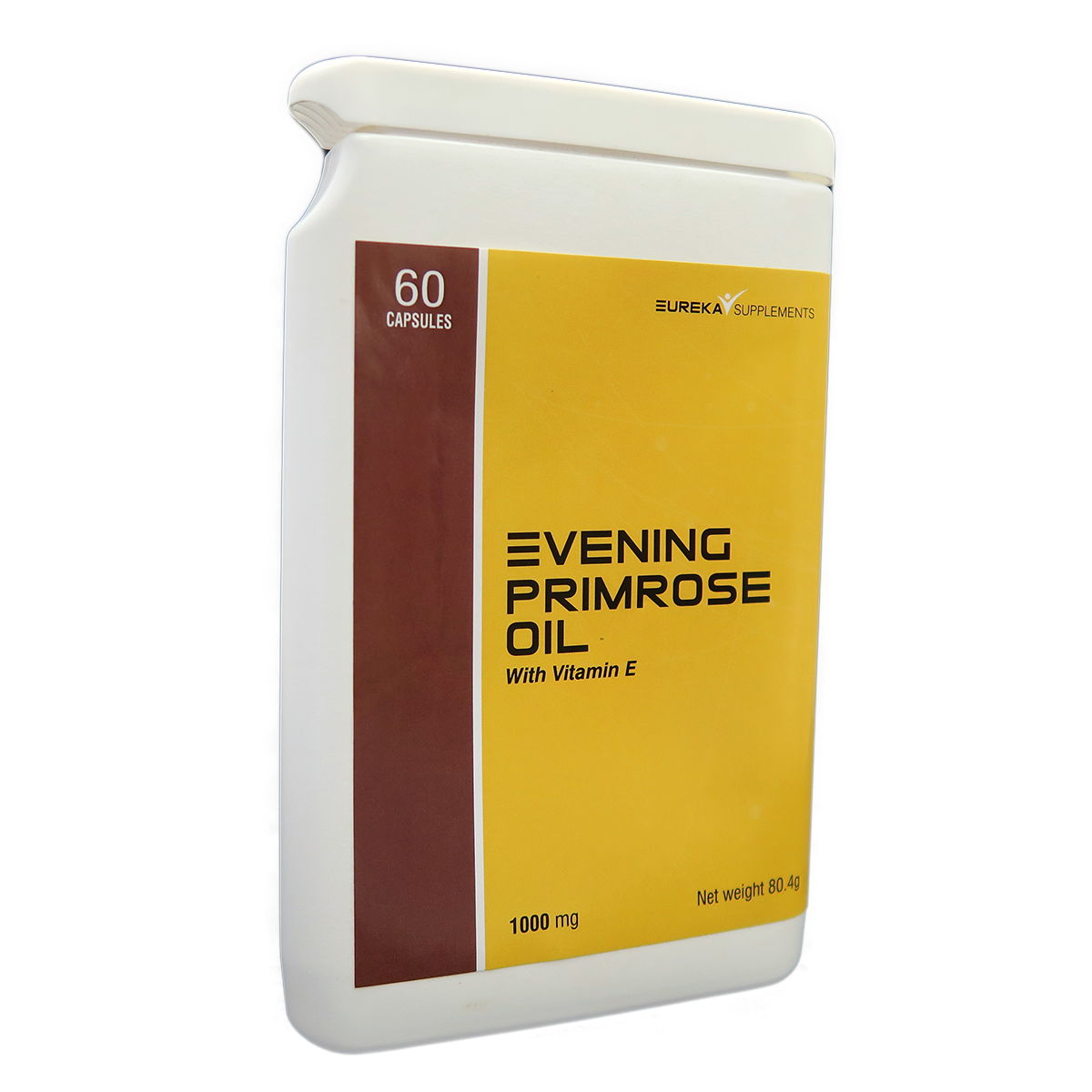 Evening Primrose Oil for PMS and menopause symptoms