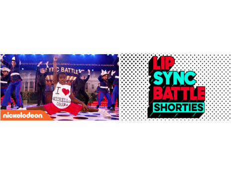 Ultimate Lip Sync Battle Shorties Experience