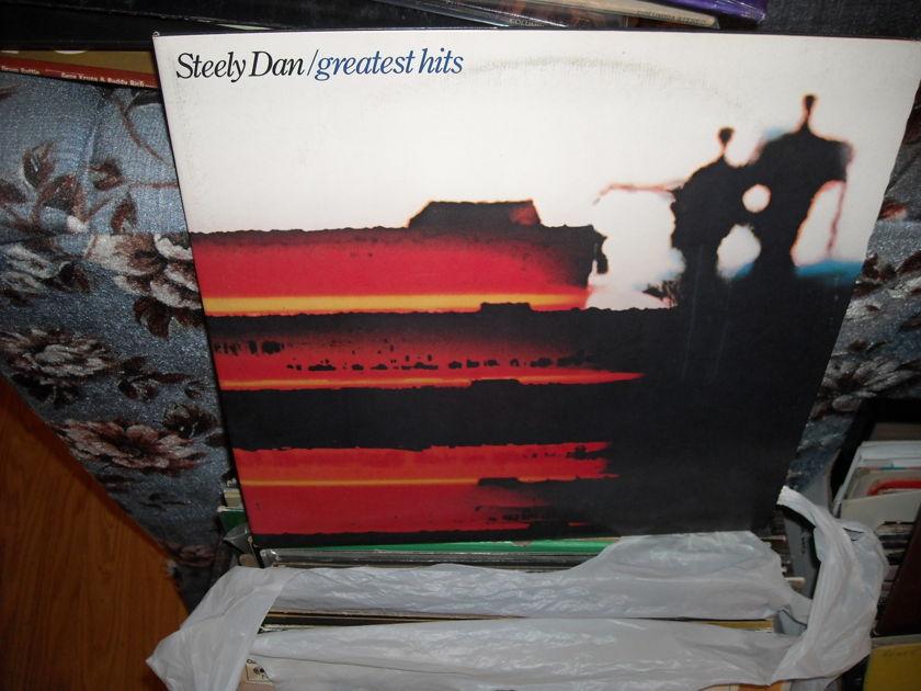 Steely Dan - Greatest Hits ABC  2 LP Set (c)