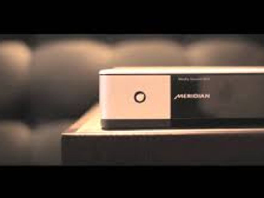 Meridian MS600 High Performance Audio Streamer