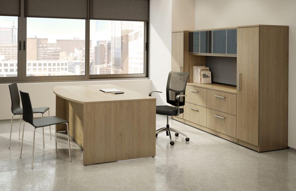 Millenium Series Miramar Office