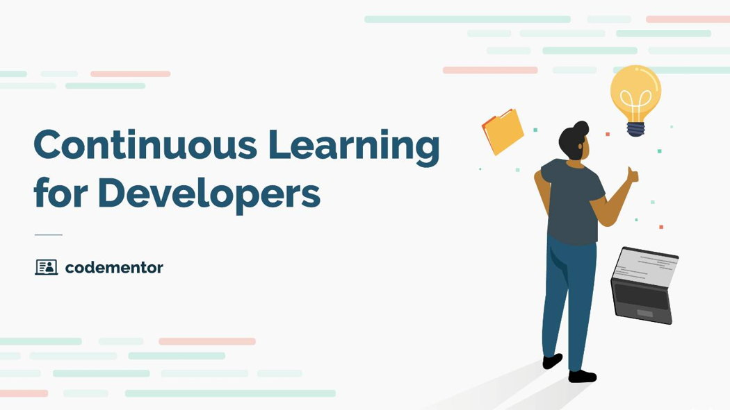 How to Update Your Best Practices as an Experienced Developer