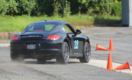 PCA Potomac Autocross #5