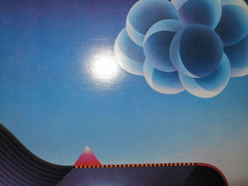 ALAN PARSONS PROJECT - THE BEST OF