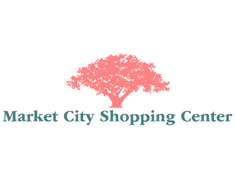 Market City Shopping Center $25 gift certificate