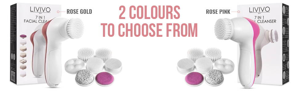 2 Colours To Choose From