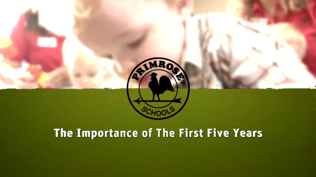 the importance of a child's first five years video thumbnail