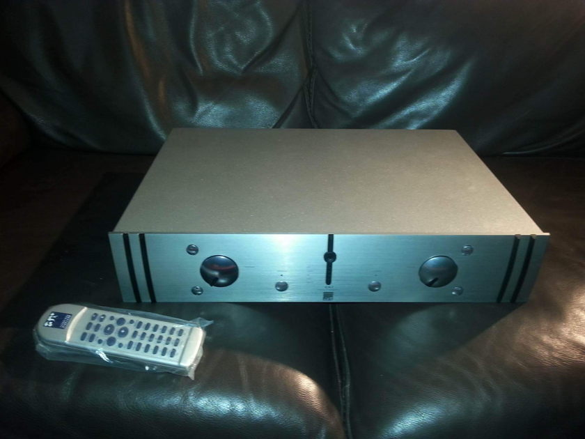 ATC  CA2 Preamplifier As New