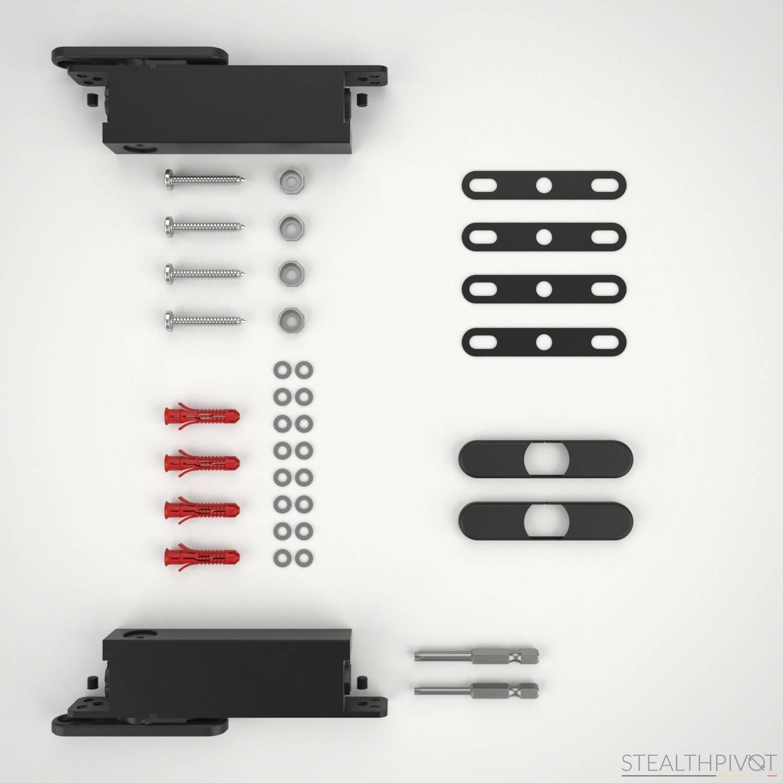 Stealth Pivot NL essential