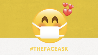 The Face Ask