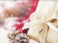 CHRISTMAS EVE AND CHRISTMAS DINNER image
