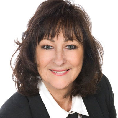 Ginette Leduc Courtier immobilier RE/MAX TMS
