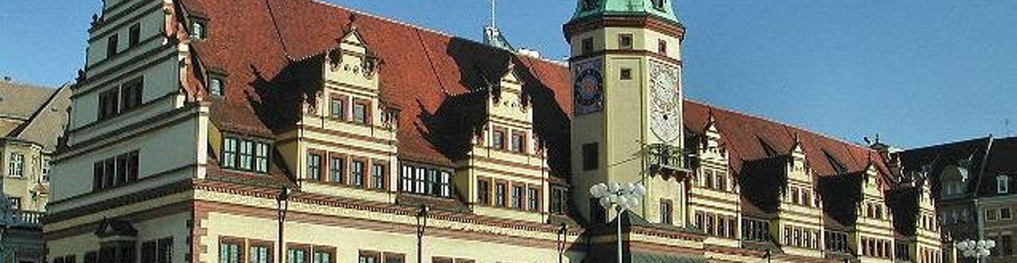 Однодневная поездка из Дрездена в Лейпциг